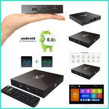 android dlna x96 2gb 16gb tv box 4k android 6 0 marshmallow