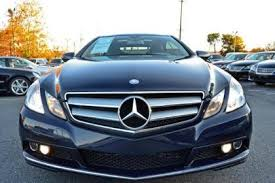 mercedes 2010 e350 price export used 2010 mercedes e350 coupe blue on gray