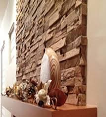 Clean Fireplace Stone by Why Miters Matter With Stone Veneer Creative Faux Panels