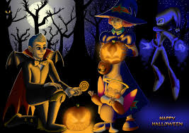happy halloween from nightsintodreams com nights into dreams com