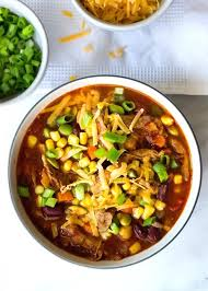 chilli receipt leftover turkey chili recipe the easiest and most