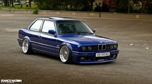 stance bmw m3 bmw owners dislike stance apparently e30 bmw e30 and bmw