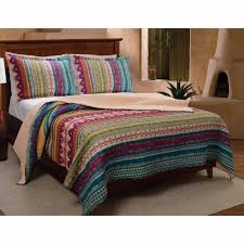 Blue And Purple Comforter Sets Queen Size Beautiful Chic Blue Teal Purple Green Red Moroccan Bohemian Global