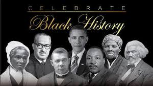 february our shortest month celebration of black history comes