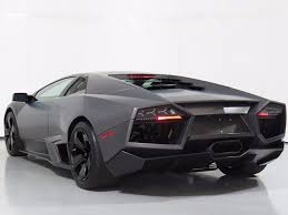 how much are the lamborghini cars won t believe how much a lamborghini reventon costs now