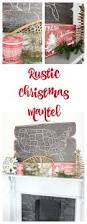 433 best decor winter and christmas images on pinterest