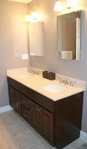 Custom Bathroom Vanity Designs Bathroom Granite Bathroom Vanity Double Vanity With Top Double