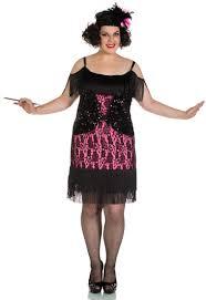 halloween costumes flapper 1920 u0027s flapper plus size costume miss viola flapper dress