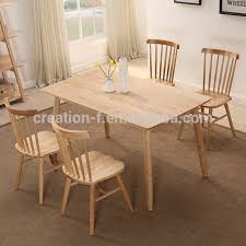 used wood dining table buy cheap china used wooden dining table products find china used