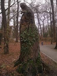 Burgkeller Bad Liebenwerda Frühling Im Park Mapio Net