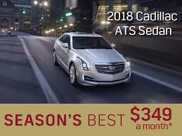 cadillac ats lease specials massey cadillac of orlando is a orlando cadillac dealer and a