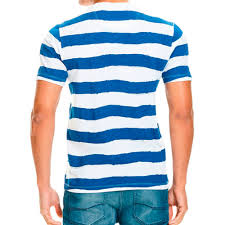bench coats cheap bench handpainted stripe s s t shirts white