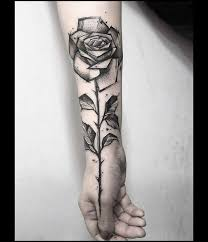 73 best rose tattoos images on pinterest tattoo ideas