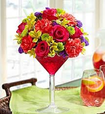 Flower Com Sangria Bouquet From 1 800 Flowers Com 91856