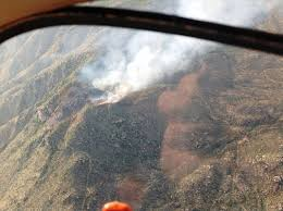 Wildfire In Arizona 2013 by Blog Archives Fireground360