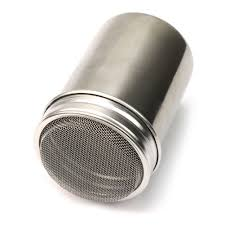 online buy wholesale stainless steel spice shaker from china