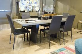 timeless oak dining table by trica furniture at solid austin