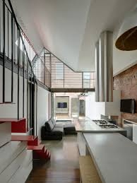 extension to a victorian terrace in the inner city idesignarch