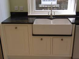 Kitchen Sinks And Taps Style Within - Belfast kitchen sink