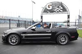 07 mustang gt cs 2007 ford mustang gt cs at the track