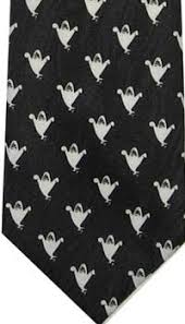 halloween ties wear it to scare the funny bone a scary holiday