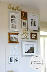 wall gallery ideas 28 ideas for gorgeous diy gallery walls tip junkie