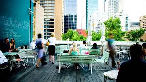 roof top bars in melbourne rooftop bars food and wine melbourne victoria australia