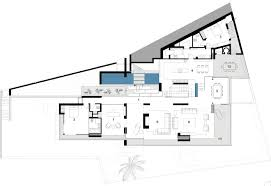 Luxury House Plans With Pools Small Double Storey House Plans Architecture Toobe8 Modern Single