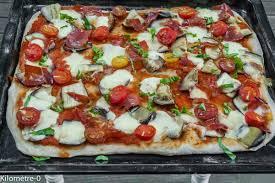 cuisiner des aubergines facile pizza aubergines jambon et mozza kilometre 0 fr