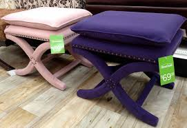 Home Goods Ottoman by Living In The 513 November 2011
