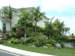 tropical garden decoist front yard landscaping tropical ideas