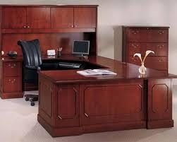 coolest big office desk in interior home design makeover