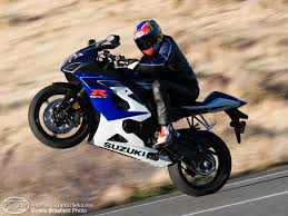 2006 suzuki gsx r1000 comparison motorcycle usa