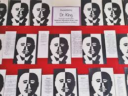 Halloween Crafts For 6th Graders by Educated Not So Domesticated Martin Luther King Jr Positive