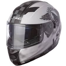 motorcycle equipment amazon com ls2 helmets stream fan full face motorcycle helmet