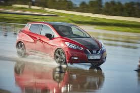 nissan micra race car new micra u0027s surprising link to world class motorsport nissan