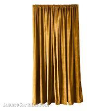 Gold Velvet Curtains Room Divider Curtains Buy Room Divider Curtains