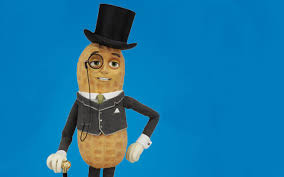 Planters Peanuts Commercial by Happy 100th Birthday Mr Peanut Do You Know The Famous Brand