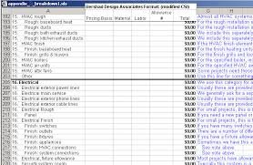 Construction Punch List Template Excel Blaine Bershad Working With Your Contractor Book Information Csi