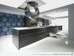 designer kitchen ideas 15 ideas for contemporary designer kitchens home design lover