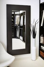 ikea mirror mongstad mirror black brown bedrooms walls and apartments