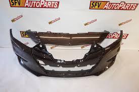 nissan maxima auto body parts nissan maxima front bumper 2016 2017 62022 4ra0h