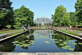The Missouri Botanical Garden You Can Get Free Admission To The Missouri Botanical Garden On