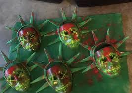 purge mask lady liberty buy in bulk 5 total in this order