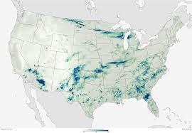 Arizona Temperature Map by Record Breaking Rain In Arizona Noaa Climate Gov