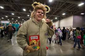 best costumes photos a look at some of the best costumes from fanx ksl