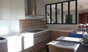 modele cuisine blanc laqué charming modele cuisine blanc laque 3 cuisine am233nag233e