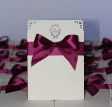 buy wedding invitation fascination