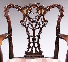 76 best chippendale furniture images on pinterest chippendale