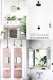 2017 Bathroom Trends by Interior Trends Small Bathroom Trends 2017